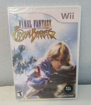 Final Fantasy Crystal Chronicles: The Crystal Bearers (Nintendo Wii, 2009) - $24.74
