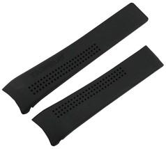Tag Heuer Carrera 22Mm Manufacturer Watch Strap FT6012 SHIPSFREE - $275.00