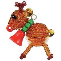 Beaded reindeer  555f85646c29e thumb200