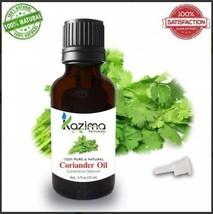15ml 0.5fl.oz Coriander Health care Pure Natural Undiluted free Essential Oil - $76.00
