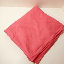 """2.5 Yards Pink Shiny Two-Way Knit Fabric 56"""" wide Polyester - $14.50"""