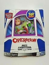 Operation: Disney/Pixar Toy Story Buzz Lightyear Board Game - $6.92