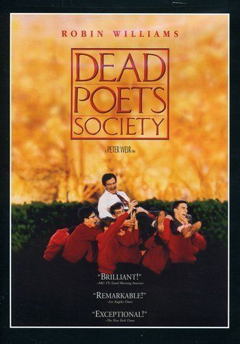 Dead Poets Society [New DVD] Robin Williams