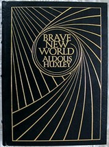 Brave New World, Collectors Limited Edition (The 100 Greatest Books Ever... - $40.09