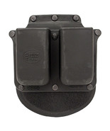 Fobus Double Mag Pouch H&K .45 #6945HP - $30.12