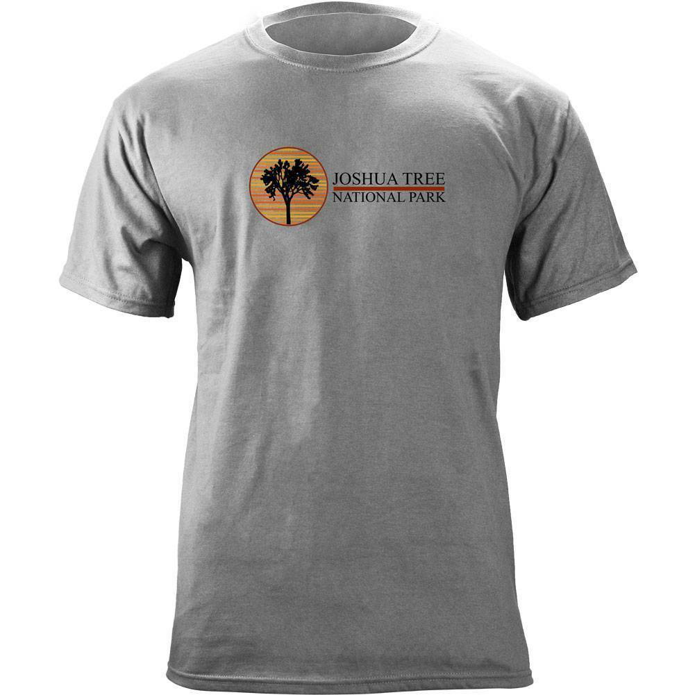 Retro Joshua Tree National Park 80's T-Shirt