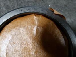 Timken 4395/4335 Tapered Roller Bearing Set  image 2