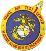 USMC Marine Aviation Detachment- Pax River Patch - $11.87