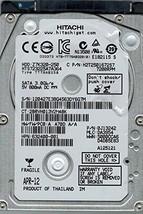 "Hitachi HTS723225A7A364 250GB 2.5"" 7mm SATA-300 Hard Drive"