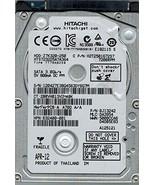 "Hitachi HTS723225A7A364 250GB 2.5"" 7mm SATA-300 Hard Drive - $39.15"