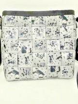 Harveys Disney Mickey Mouse Steamboat Willie Mini Messenger Seatbelt Bag... - $197.99
