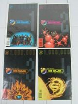 DC One Million mini series  issues # 1 - 4 complete  DC Comics - C4909 - $6.99