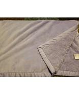 Koala Baby Blanket Solid Purple Lavender Satin Trim Edge Border Babies R Us - $36.60