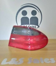 Tail Light-Assembly Right Dorman 1611689 for select Mercedes-Benz - $29.70