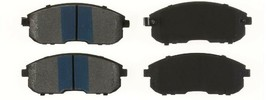 Bendix MKD430IQ Front Disc Brake Pad Set  JUKE SENTRA SE-R  G20 I30 - $22.03