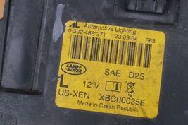 03-05 Range Rover L322 Xenon HID Headlight Head Light Lamp Driver Left LH image 10