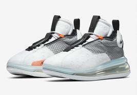 Nike Air Max 720 Waves Us Men's Size 9 {BQ4430-100} - $197.95