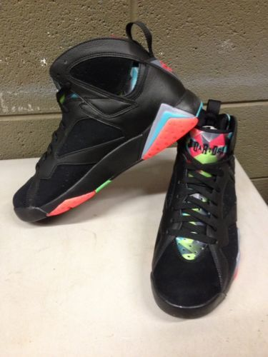 premium selection 6c42a c297d 12. 12. Previous. Nike Air Jordan VII Retro 7