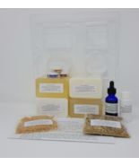 SUPREME SOAP MAKING KIT 100% All Natural Soapmaking Glycerin EASY DO IT ... - $37.95