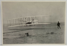 KILL DEVIL HILLS NC Wright Brothers National Monument Vintage Aircraft P... - $3.99