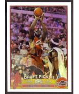 LeBRON JAMES Rookie Card RP #111 Chrome Cavaliers RC 2003 T Free Shipping - $2.95