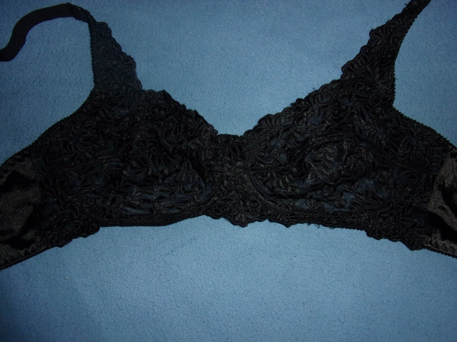 a42dd03df5a35 36D Valmont Embroidered Lace Full Coverage and 50 similar items