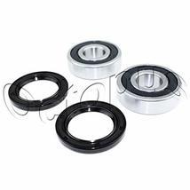 KAWASAKI KFX90 ATV Bearings & Seals Kit Front Wheel 2007-2009 - $11.75