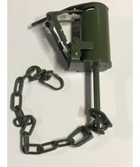 1 Powder Coated FPS DP Dog Proof Coon Traps Trapping Raccoon NEW SALE - $10.89