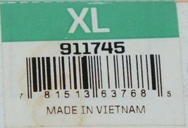 Mechanix Wear 911745 Utility Multipurpose Protection Gloves Black Grey XL image 5