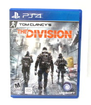 Sony Game Tom clancy's: the divison - $19.99