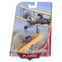 Disney Pixar Planes Diecast Plane - Leadbottom - X9464 - New - $16.75