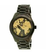 Michael Kors MK6091 Layton World Atlas Pave Dial SS Quartz Ladies Watch - $116.82