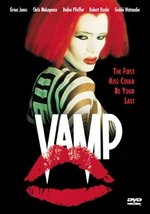 Vamp (1986) DVD