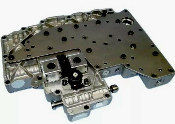 4R70W 4R75W TRANSMISSION VALVE BODY 1993-up Ford F-150 F-250