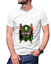Ace Of Base The Sign White Men T-Shirt - $17.99
