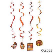 Peanuts Thanksgiving Hanging Swirls - $7.74