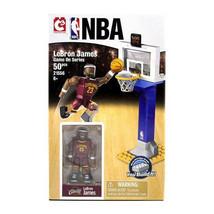 C3 NBA Game on Series - Lebron James