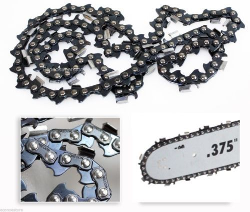 "22"" Chainsaw Chain Loop 3/8"" Pitch  1.3mm Gauge - $18.80"