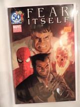 #1 Fear Itself 2011 Marvel Comics A702 - $3.99