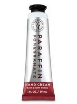 New Paraffin Pomegranate Hand Cream Bath & Body Works Ships Free! - $8.00