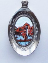 Collector Souvenir Spoon USA California Buena Park Knott's Berry Farm Po... - $9.99