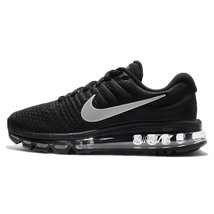 Nike Womens Air Max 2017 Running Shoes 849560-001 - $125.00
