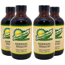 Adrenal Health (4oz) (4 Pack) - $344.07