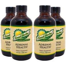 Adrenal Health (4oz) (4 Pack) - $344.07