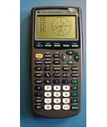 SINGLE TEXAS INSTRUMENTS TI-73 GRAPHING CALCULATOR FOR MIDDLE SCHOOL [Mi... - $35.64