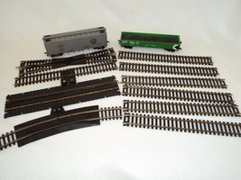 HO scale train track, bachmann atlas rerailer  Canadian National CNR CP ... - $24.20