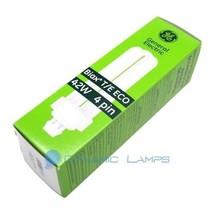 97636 Ge F42TBX/841/A/ECO Ecolux 42W 4 Pin Cfl Lamp - $13.14
