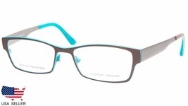 NEW PRODESIGN DENMARK 1393 c.5031 BROWN EYEGLASSES FRAME 50-16-140 B29mm... - $123.73