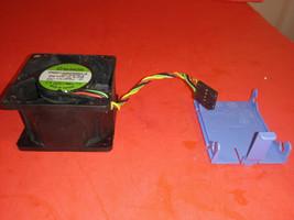 0U1296, U2337, PMD1206PMB3-A, DELL SUNON Cooling Fan 5 Pin - $12.60