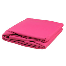 Kaemingk 9.75' Bright Pink Square Outdoor Patio Sun Shade Tarp - $65.08